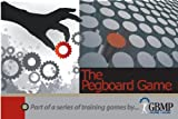 The Pegboard Game: Standardized Work Simulation - A GBMP Lean Training Product