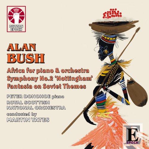 bush-africa-symphony-no-2-fan
