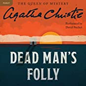 Dead Man's Folly: A Hercule Poirot Mystery | Agatha Christie