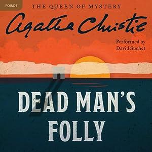 Dead Man's Folly: A Hercule Poirot Mystery | [Agatha Christie]