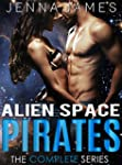 Alien Space Pirates: The Complete Ser...