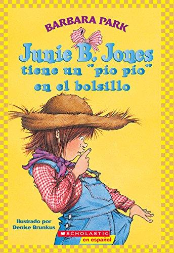 Junie B. Jones Tiene Un