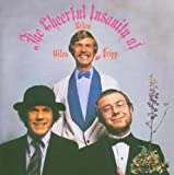 Cheerful Insanity of Giles & Fripp (Reis)