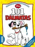 101 D�lmatas: Libro con juegos y actividades a todo color (Multieducativos Disney)
