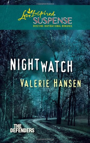 Image of Nightwatch (Love Inspired Suspense)