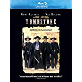 Tombstone  [Blu-ray] ~ Kurt Russell