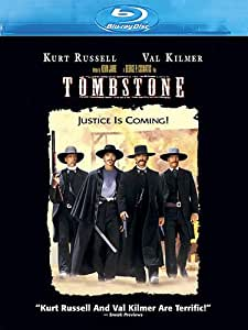 Tombstone [Blu-ray] [Import]
