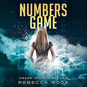 Numbers Game Audiobook