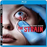 The Strain: Season 1 [Blu-ray]
