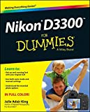img - for Nikon D3300 For Dummies book / textbook / text book