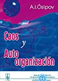 img - for Caos y autoorganizaci n book / textbook / text book