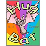 Hug Bat (Wonderful for 3 to 6 Year Olds!)