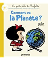 La Petite philo de Mafalda - Comment va la planète
