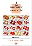 La boucherie nouvelle 4 volumes : Tom...