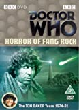 Doctor Who - Horror of Fang Rock [1977] [DVD] [1993]