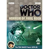 Doctor Who - Horror of Fang Rock [1977] [DVD] [1993]by Tom Baker