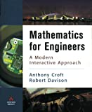 img - for Mathematics for Engineers: A Modern, Interactive Approach book / textbook / text book