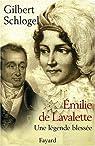 Emilie de Lavalette par Schlogel