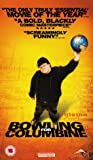 Bowling For Columbine VHS 2002