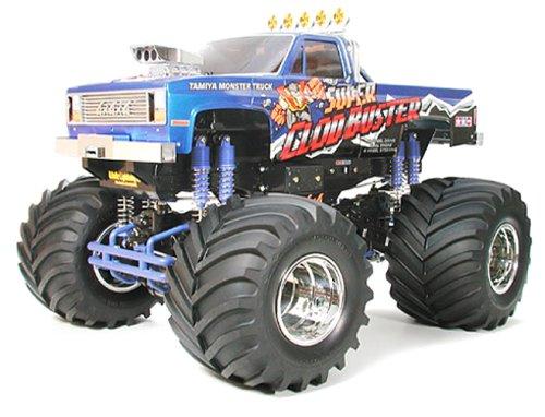 4x4x4 Super Clod Buster Kit