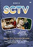 SCTV Disc 2 - Southside Fracas & The Sammy Maudlin Show