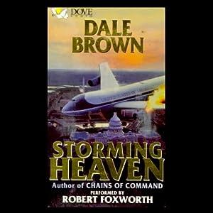 Storming Heaven Audiobook