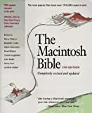 The Macintosh Bible (1566091403) by Dinucci, Darcy