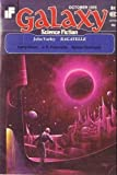 img - for Galaxy Science Fiction October 1976 book / textbook / text book