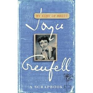 Joyce Grenfell - Janie Hampton
