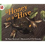 Honey in a Hive (Let's-Read-and-Find-Out Science 2)