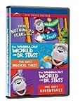 Wubbulous World of Dr. Seuss -- Tripl...