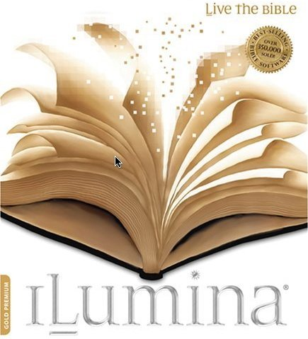 iLumina Gold Premium Bible Software - Live the Bible - Buy iLumina Gold Premium Bible Software - Live the Bible - Purchase iLumina Gold Premium Bible Software - Live the Bible (Software, Categories, Education & Reference)