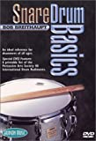 Snare Drum Basics [DVD]