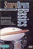 Snare Drum Basics-DVD