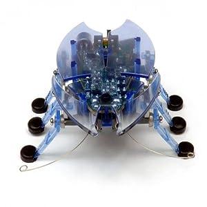 HEXBUG Original: Charlie [Micro Robotic Creatures]