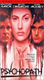 echange, troc Psychopath [VHS] [Import USA]
