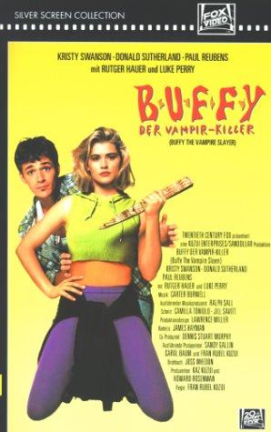 Buffy der Vampirkiller [VHS]