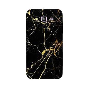 Back cover for Samsung Galaxy J3 Broken Glass