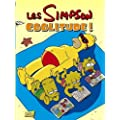 Les Simpson, Tome 18 : Coolitude !