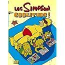 Les Simpson, Tome 18 : Coolitude !