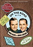 On the Road with Bob Hope & Bing Crosby Collection (Road to Morocco / Road to Zanzibar / Road to Utopia / Road to Singapore) (Sous-titres français)