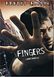 Amazon.com: Fingers: Harvey Keitel, Tisa Farrow, Jim Brown, Michael V