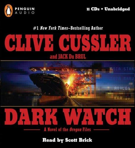 Dark Watch (Oregon Files)