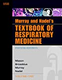 img - for Murray and Nadel's Textbook of Respiratory Medicine Online: Access to Continually Updated Online Reference via PIN book / textbook / text book