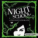 Um der Hoffnung willen (Night School 4) Audiobook by C. J. Daugherty Narrated by Luise Helm