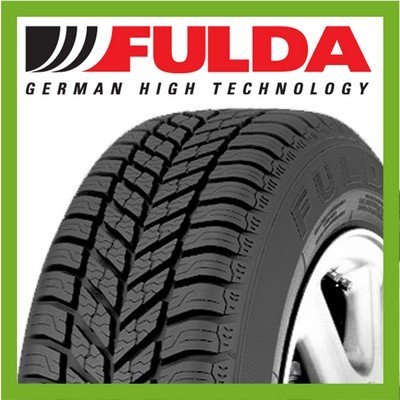 Fulda 502693 KRISTALL GRAVITO 145/80 R13 75Q Winterreifen
