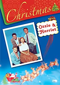 Christmas With Ozzie & Harriet