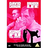 Kung Fu - The Movie [DVD]by David Carradine