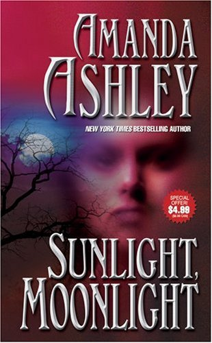 Sunlight Moonlight (Paranormal Romance), AMANDA ASHLEY