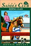 Riding Class (Saddle Club)